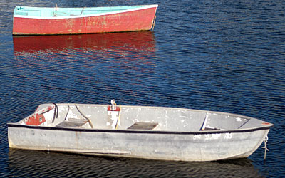 Small Aluminum Boats
