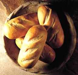 Baguette BreadYenra