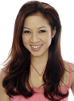 michelle kwan today