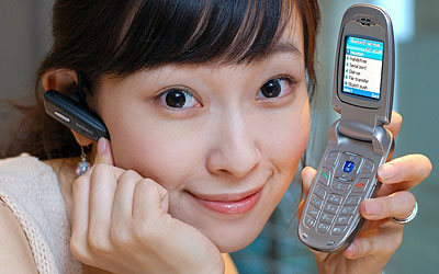 Voice Recognition Phone
