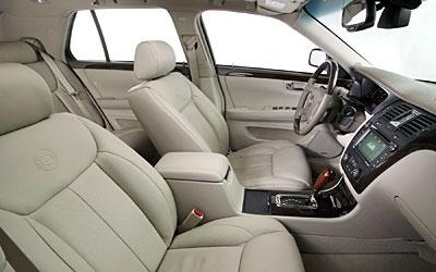 Car Interior Yenra