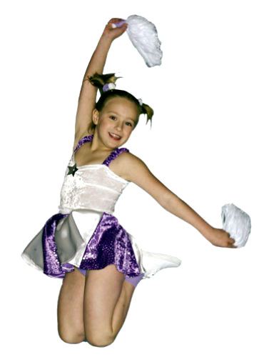 Cheerleader Costume Child  sc 1 st  Yenra & Yenra Cheerleader Costume Child