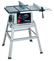 Yenra delta table saw for 10 inch delta table saw
