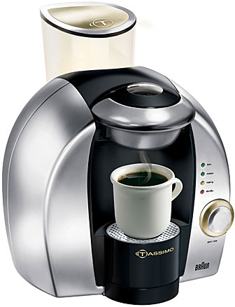Hot Beverage Maker