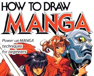 manga mania how to draw japanese comics