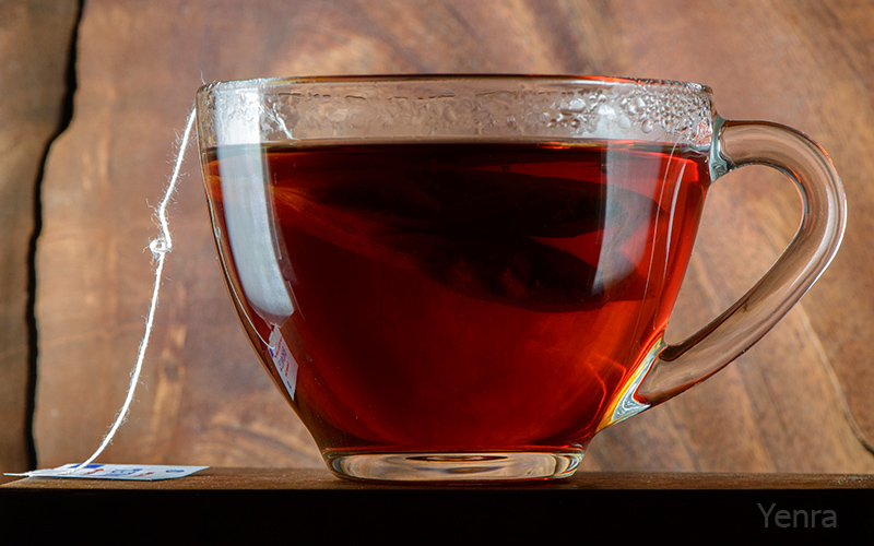 how to prepare black tea for weight loss