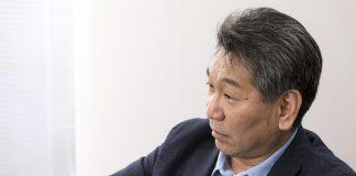 Hideyuki Tomioka