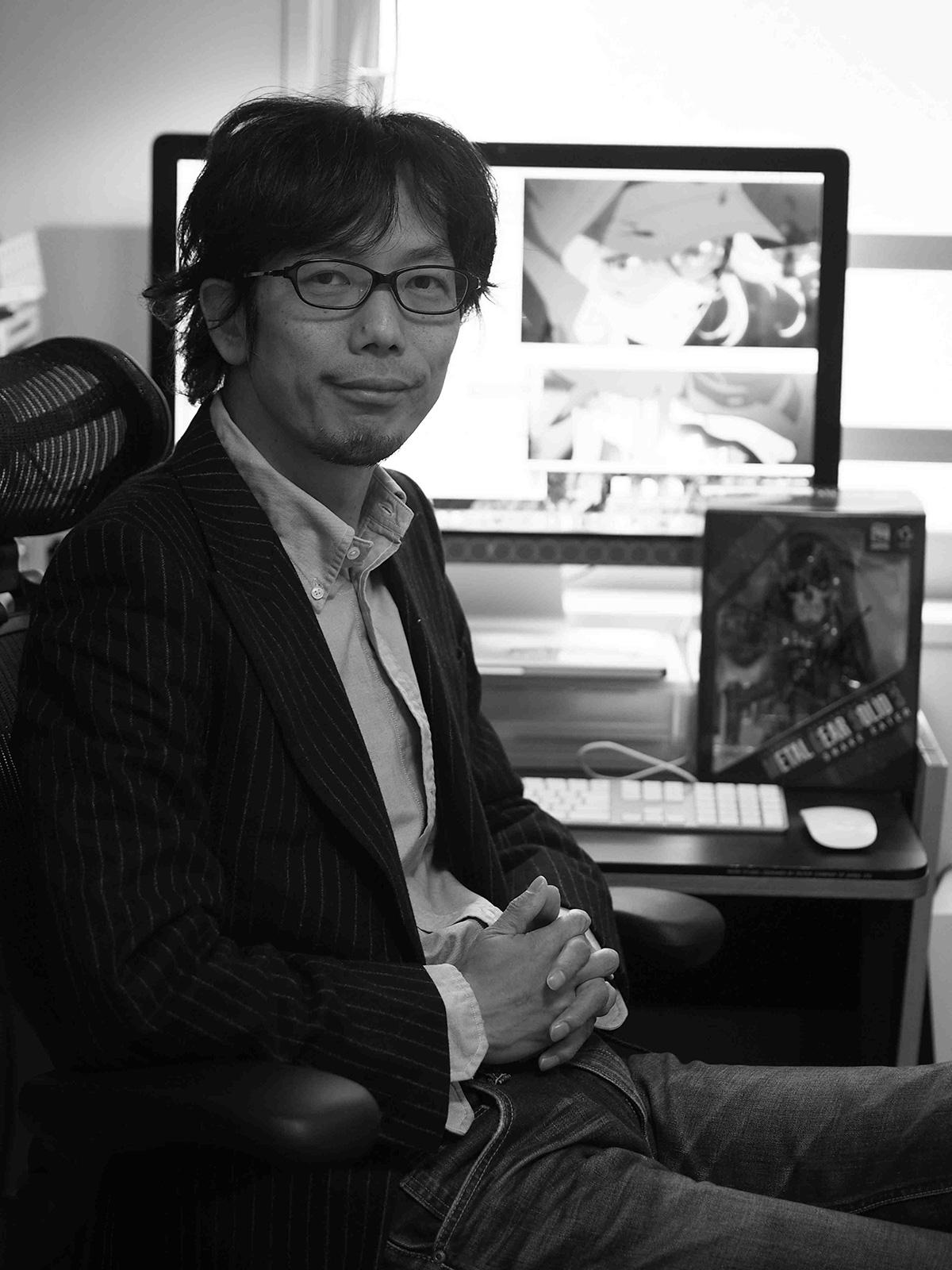 Jiro Ishii