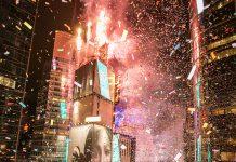 Neiman Marcus Fantasy Gift: Knickerbocker Hotel New Year's Eve