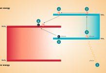 Quantum Photodetector