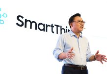 Samsung Developer Conference 2017