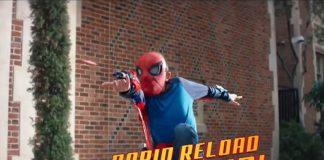 Spider-Man Homecoming Hero Gear