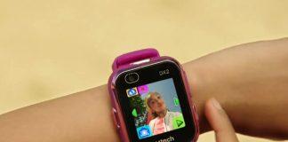 Zoom Smart Watch