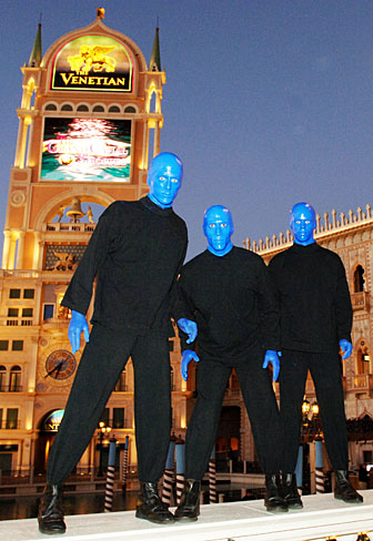 Shows Are Performed Nightly At 7 Pm And Or 10 To Reserve Tickets Call 866 641 Show Go The Website Visit Venetian Box Office