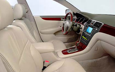Good Lexus ES330