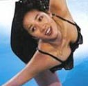 Michelle Kwan - Women Who Win