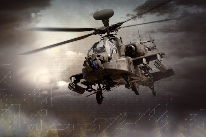 Aircraft Cyber Defense