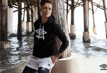 Ashlyn Harris Umbro Brand Ambassador