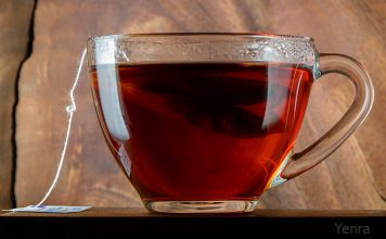 Black Tea Promotes Weight Loss