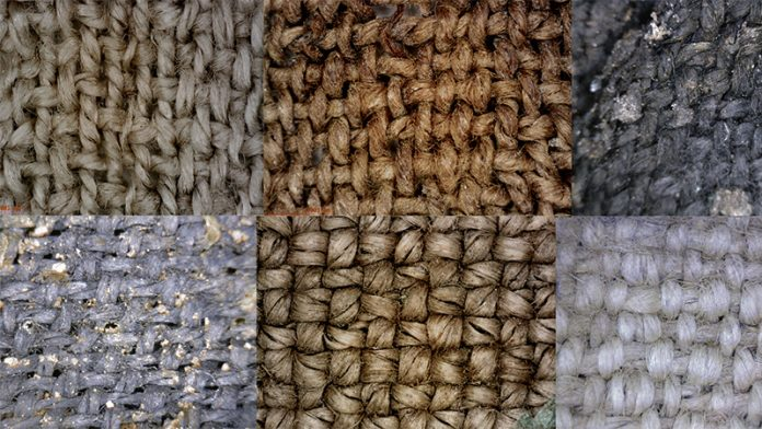 Early Bronze Age Textiles