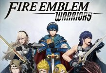 Fire Emblem Warriors Launches October 20, 2017