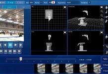 Fujitsu Judging Support System for Artistic Gymnastics