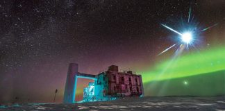 High-Energy Cosmic Neutrinos