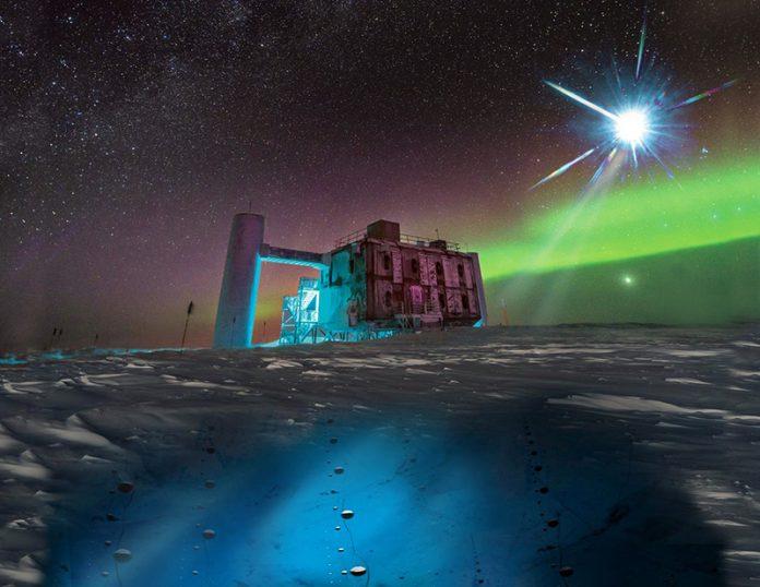 High-Energy Cosmic Neutrinos
