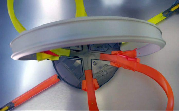 Hot Wheels Roto Revolution