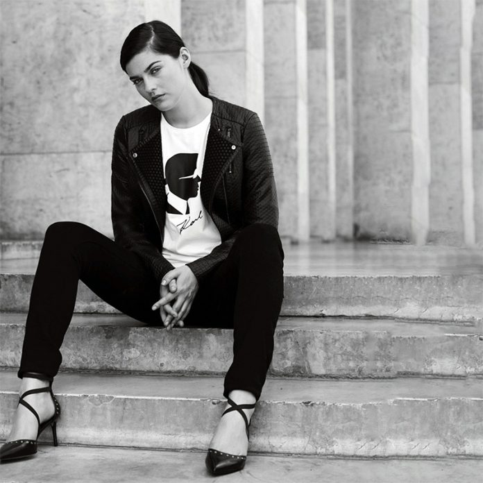 Long Tall Sally Karl Lagerfeld