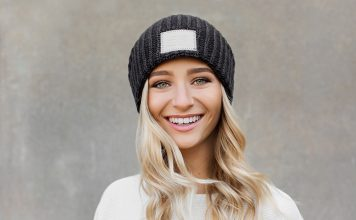Love Your Melon Vegan Beanies