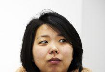 Naoko Tsutsumi