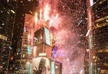 Neiman Marcus Fantasy Gift: Knickerbocker Hotel New Year's Eve