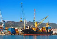Ocean Shipment Tracking