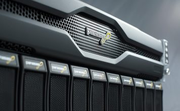 Parallel Hybrid File Storage System