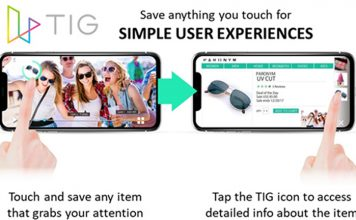 TIG Interactive Video