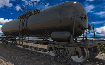 Protective Rail Car Coatings
