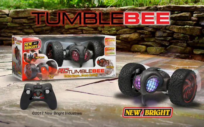 RC TumbleBee