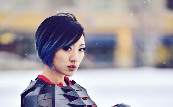 Stella Chuu by Martin Wong