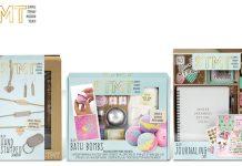 STMT DIY Jewelry, Journal, Bath Bombs