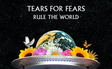 Tears for Fears Rule the World Greatest Hits