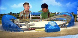 Disney Pixar Cars 3 Ultimate Florida Speedway