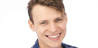 Director Aaron Dismuke
