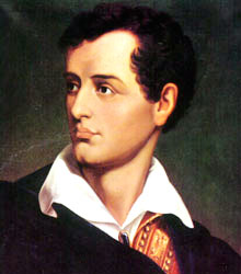 Lord Byron Poetry Quotes Yenra