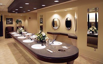 Best Restroom Yenra