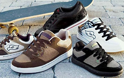 Tony Hawk Brand Shoes Review
