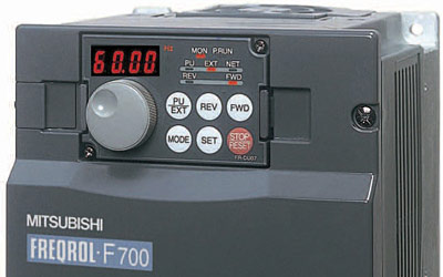 Variable Frequency Drive Yenra - Mitsubishi f700 vfd