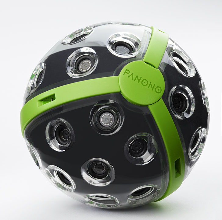 Remote Control Ball >> 360x360 camera ball - Yenra