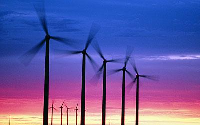 Yahoo! Canada Answers - Wind Turbine Efficiency?