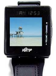 Wrist Watch Tv Yenra
